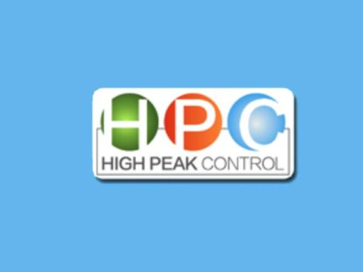 High Peak Control
