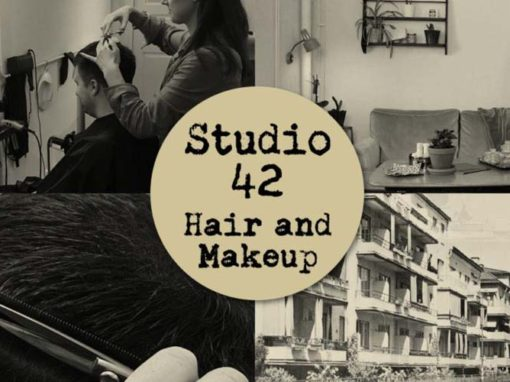 Studio 42 Hair and makeup